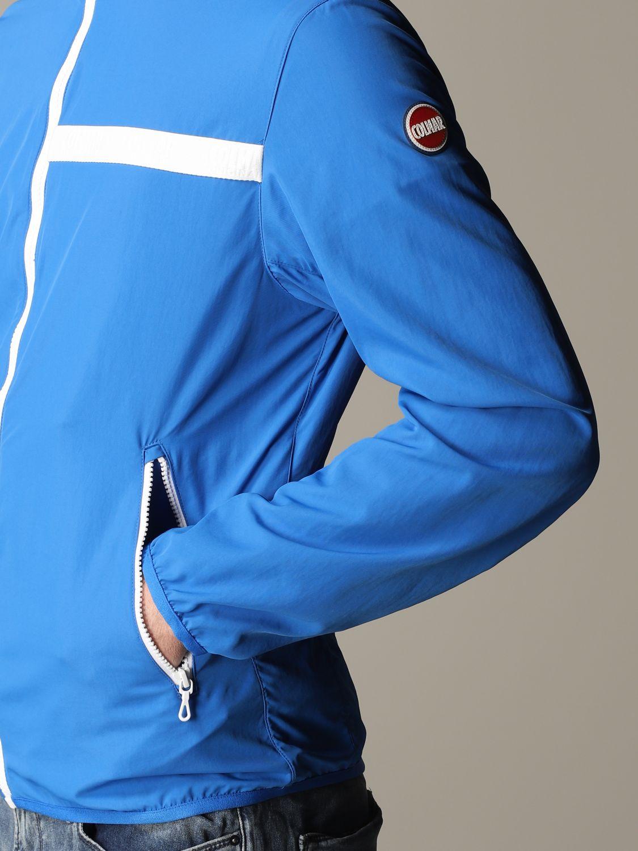 Jacke Colmar: Jacke herren Colmar royal blue 5