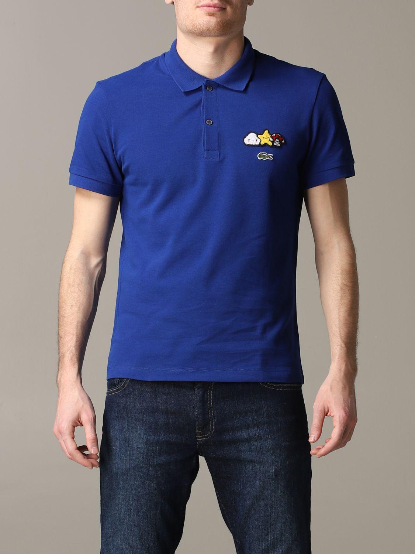 Shirt Homme Lacoste T