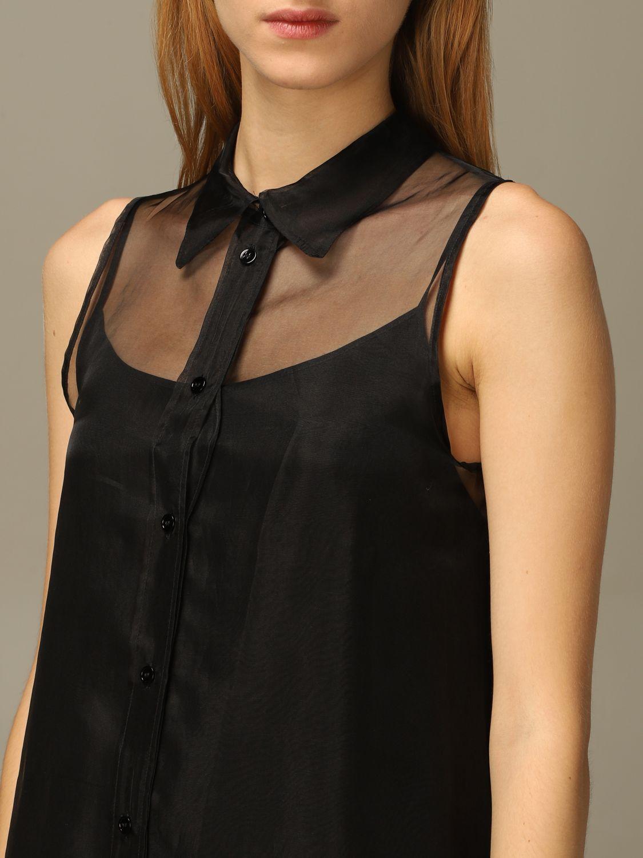 Платье European Culture: Платье Женское European Culture черный 3