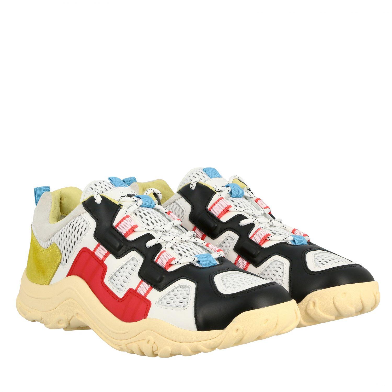 Sneakers Diadora: Shoes men Diadora white 2