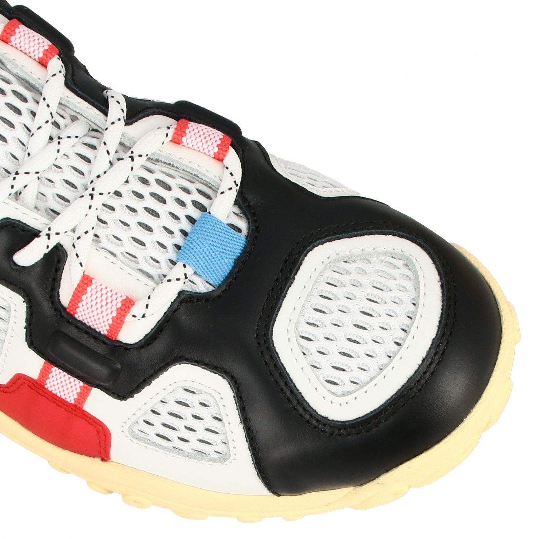 Sneakers Diadora: Shoes men Diadora white 4