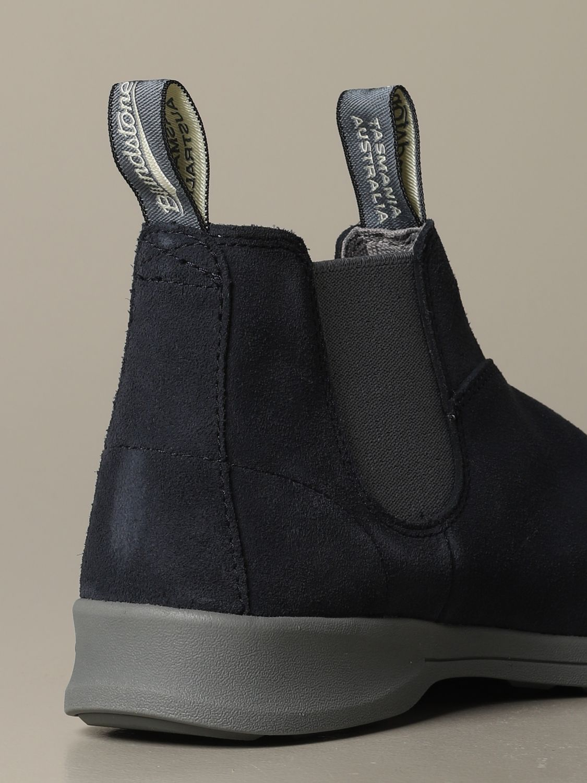 Boots Blundstone: Shoes men Blundstone navy 3