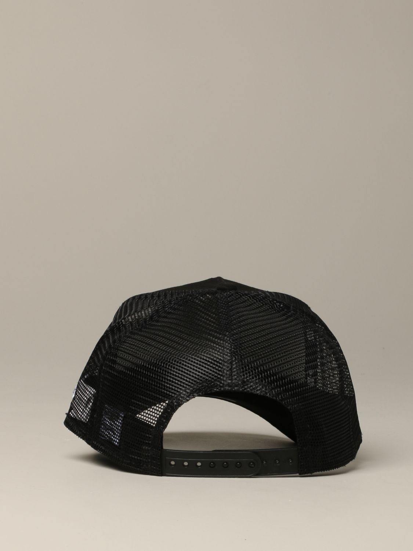 Hat men New Era black 3