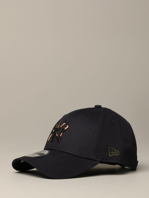 Hat men New Era navy 1