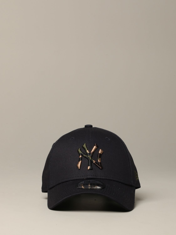 Hat men New Era navy 2