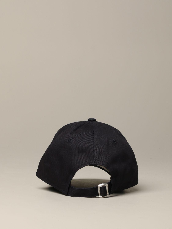 Hat men New Era navy 3