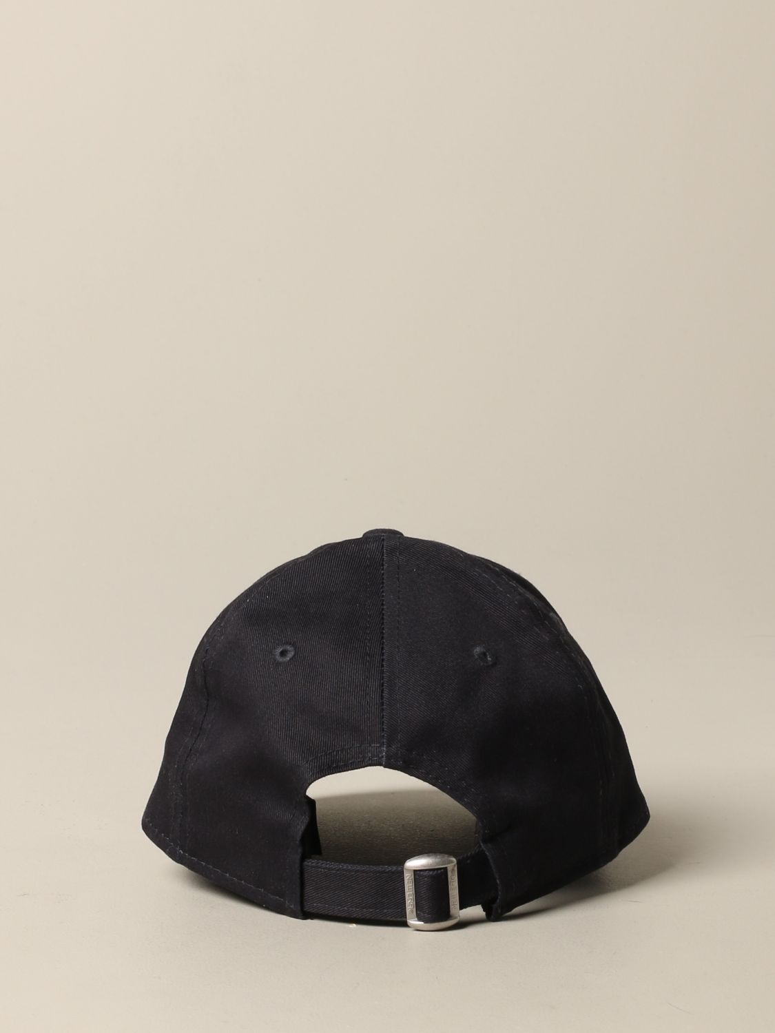 New Era Basic Cap mit NY Yankees Logo navy 3