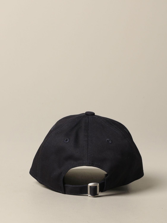 New Era Basic Cap mit NY Yankees Logo navy 3