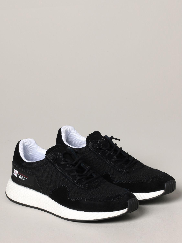 Shoes men Z Zegna | Sneakers Z Zegna