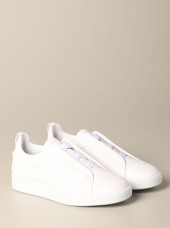 Shoes men Ermenegildo Zegna | Sneakers