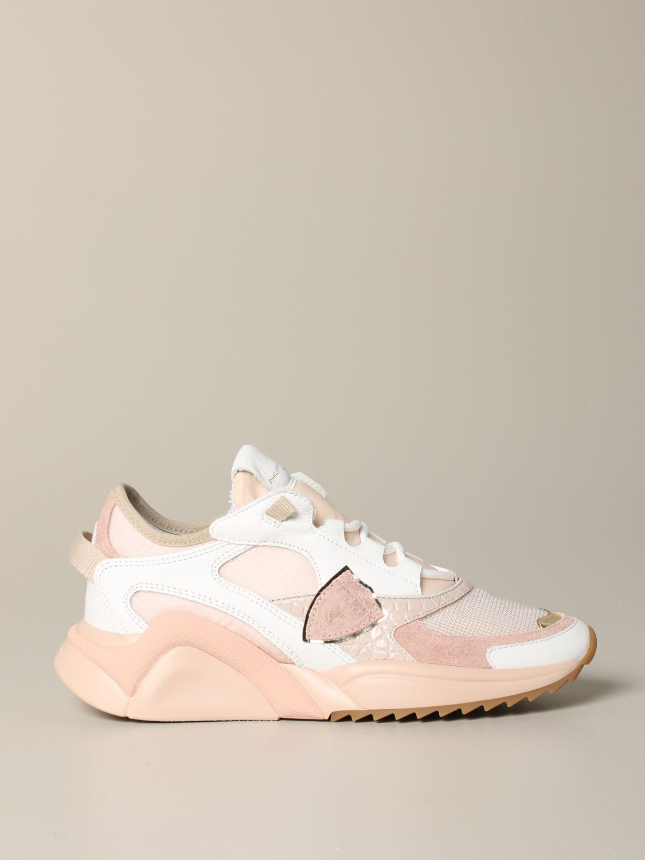 Eze Philippe Model sneakers in suede