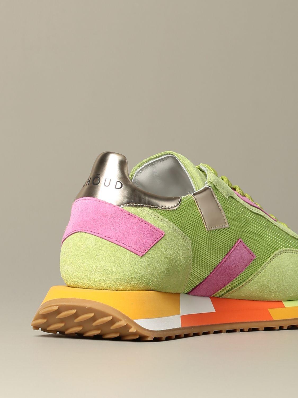 Sneakers Ghoud: Schuhe damen Ghoud grün 3