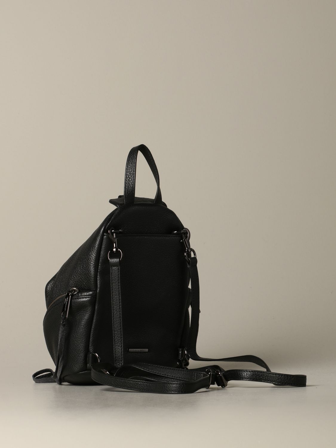 Shoulder bag women Rebecca Minkoff black 2