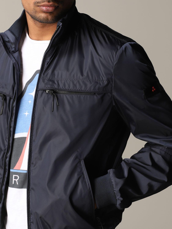 Jacket men Peuterey navy 5