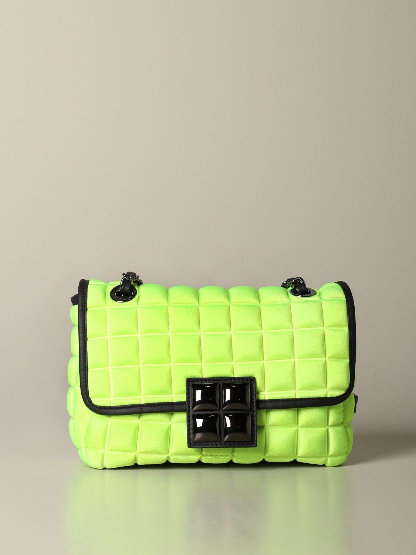 Crossbody bags B Prime: Shoulder bag women B Prime lime 1
