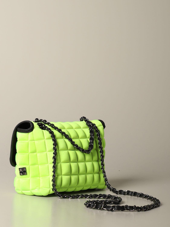 Crossbody bags B Prime: Shoulder bag women B Prime lime 2