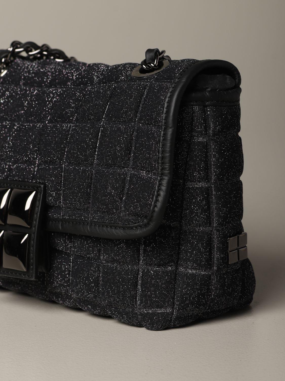 Shoulder bag women B Prime black 3