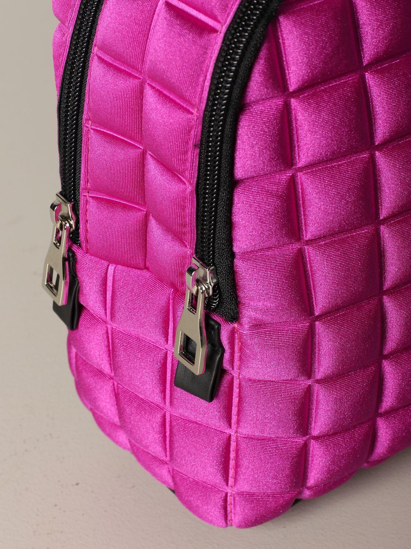 Shoulder bag women B Prime violet 3