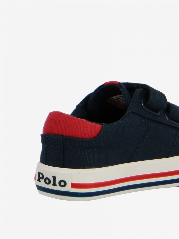 Shoes kids Polo Ralph Lauren blue 5