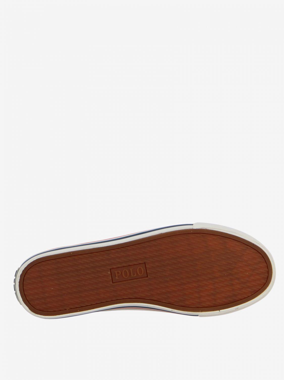 Shoes kids Polo Ralph Lauren blue 6