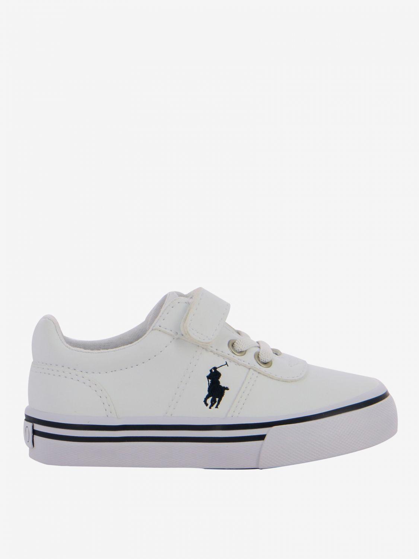 Shoes Polo Ralph Lauren RF102373T Giglio EN