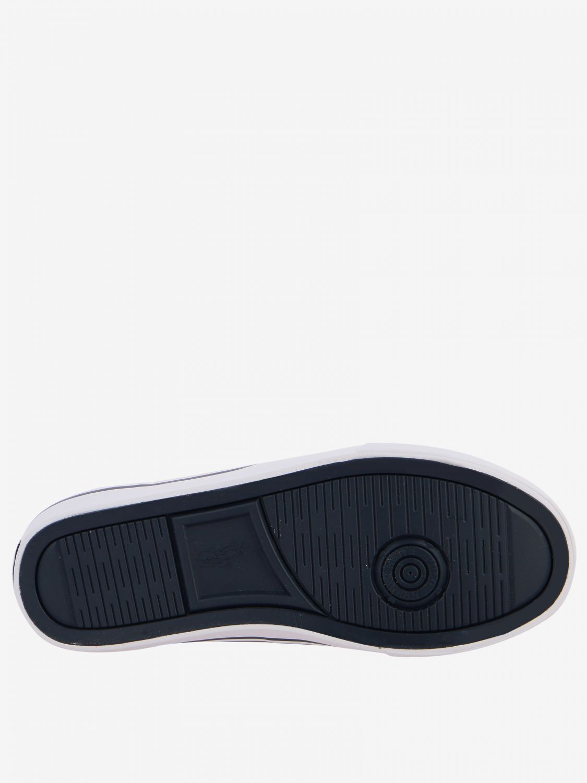 Shoes kids Polo Ralph Lauren white 6