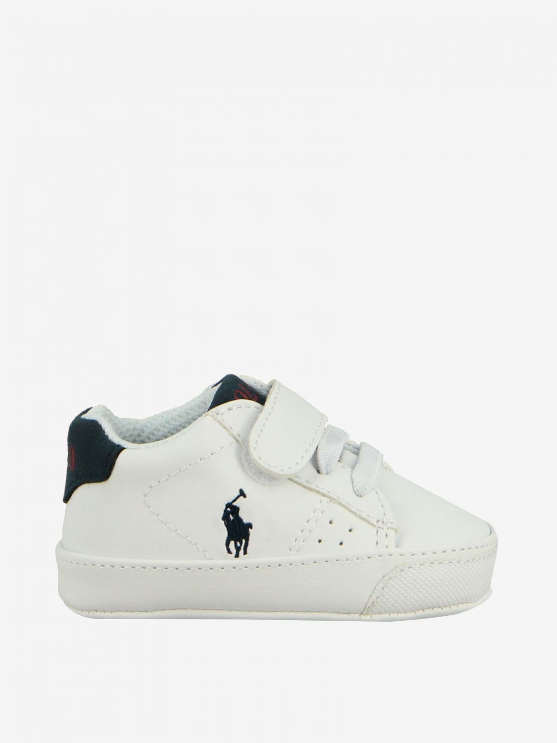Shoes kids Polo Ralph Lauren white 1