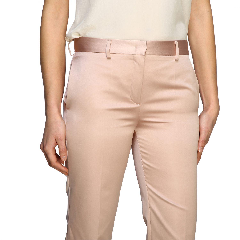 Pantalone Roberto Cavalli slim cipria 5