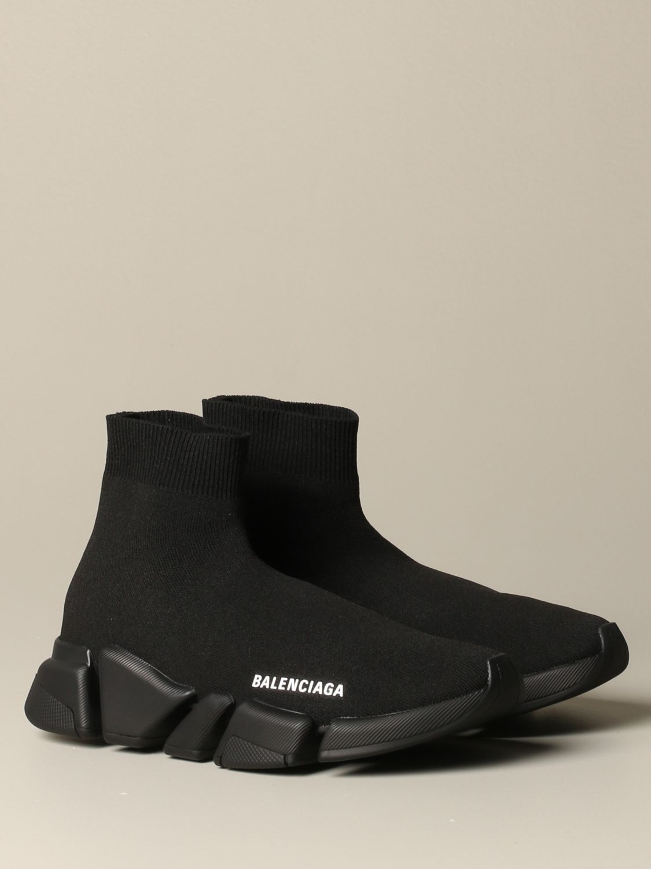 Спортивная обувь Balenciaga: Обувь Женское Balenciaga черный 2