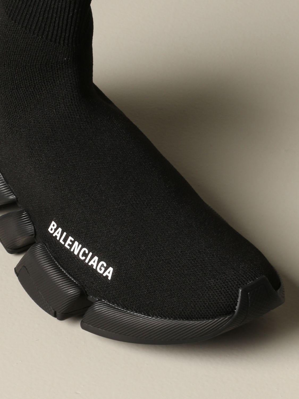 Спортивная обувь Balenciaga: Обувь Женское Balenciaga черный 3