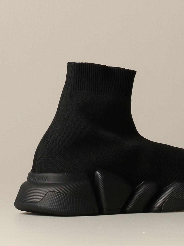 Спортивная обувь Balenciaga: Обувь Женское Balenciaga черный 4
