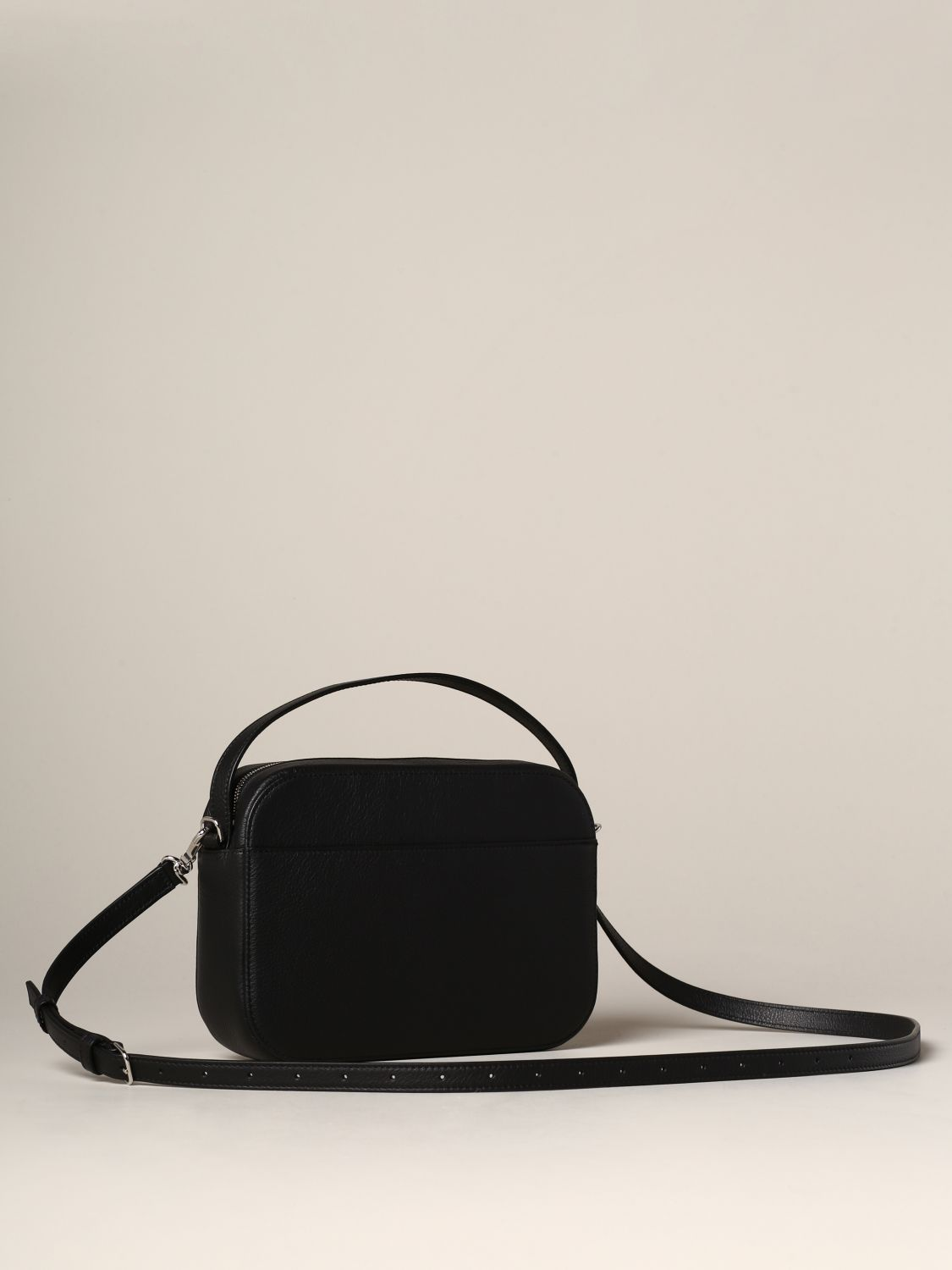 Crossbody bags Balenciaga: Shoulder bag women Balenciaga black 3