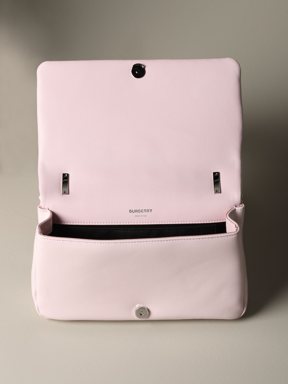 肩包 女士 Burberry 粉色 4