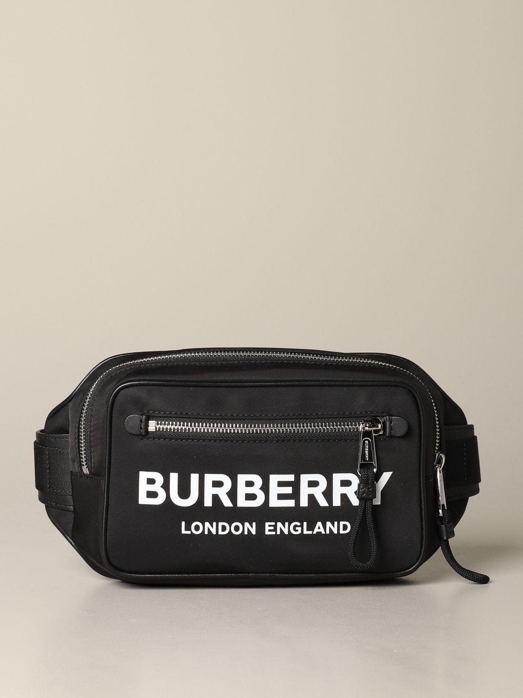 Sac homme Burberry noir 1