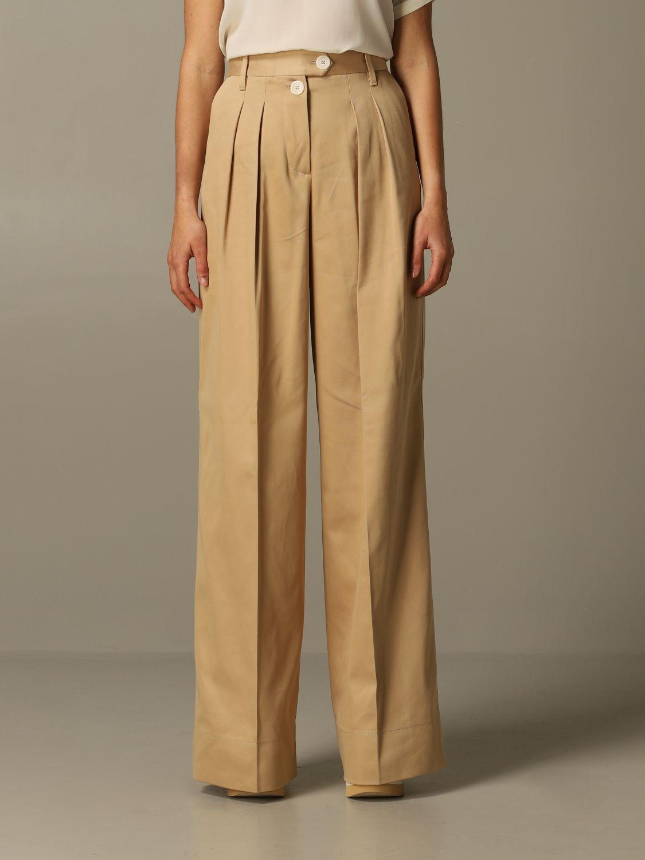 Pajamas Tommy Hilfiger: Pajamas 女士 Tommy Hilfiger 裸色 1
