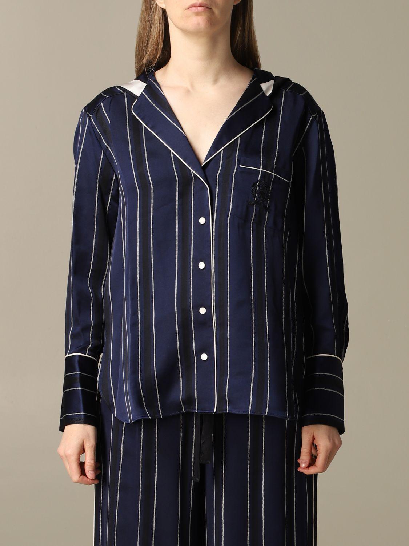 Pajamas Hilfiger Collection: Pajamas 女士 Tommy Hilfiger 蓝色 1