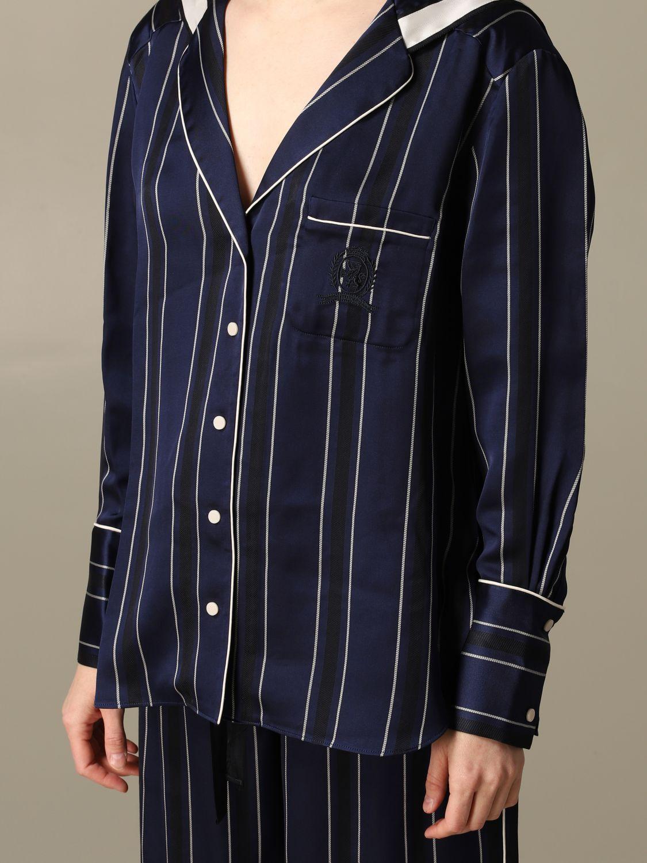 Pajamas Hilfiger Collection: Pajamas 女士 Tommy Hilfiger 蓝色 3