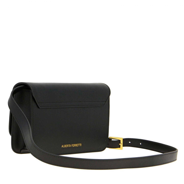 Mini bag Alberta Ferretti: Alberta Ferretti Capsule Collection