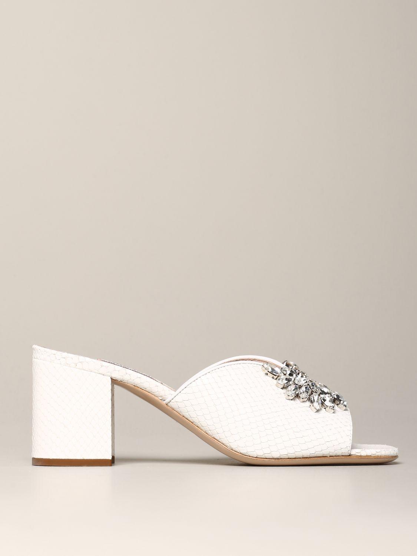 Heeled Sandals Miu Miu 5XX391