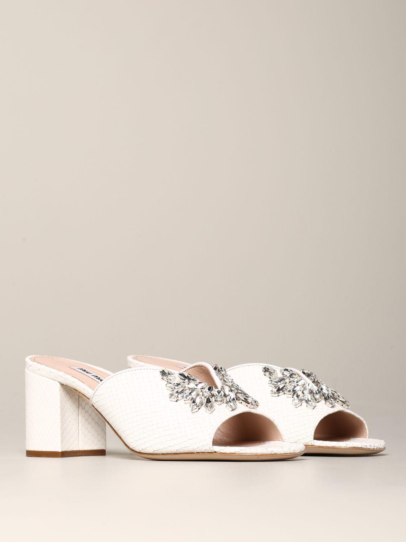 Shoes women Miu Miu white 2