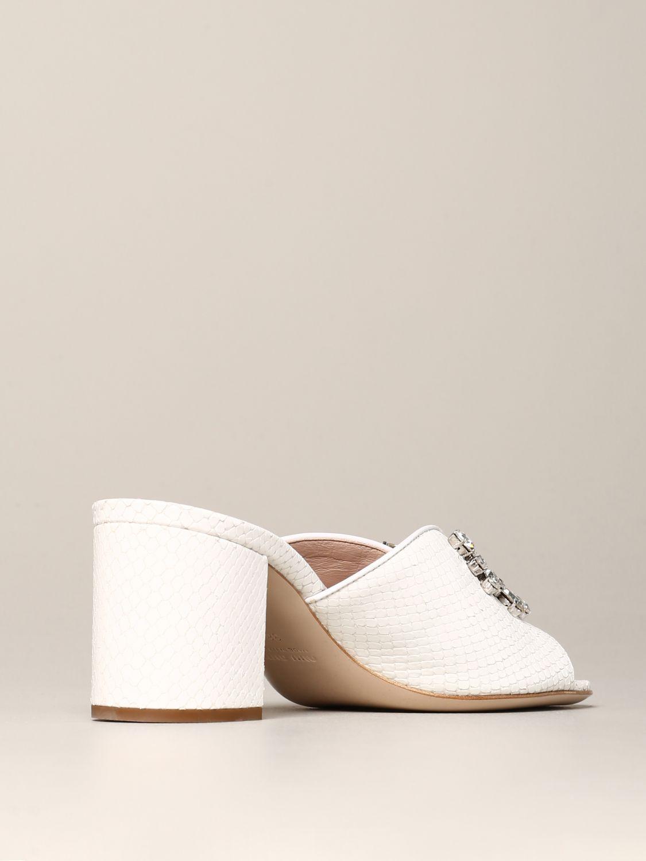 Shoes women Miu Miu white 5
