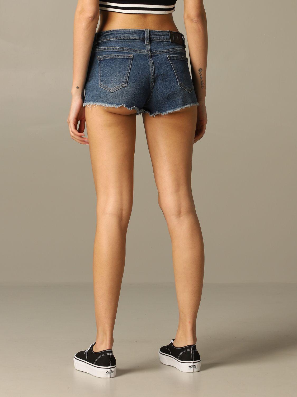 牛仔裤 女士 Kendall + Kylie 牛仔布 2