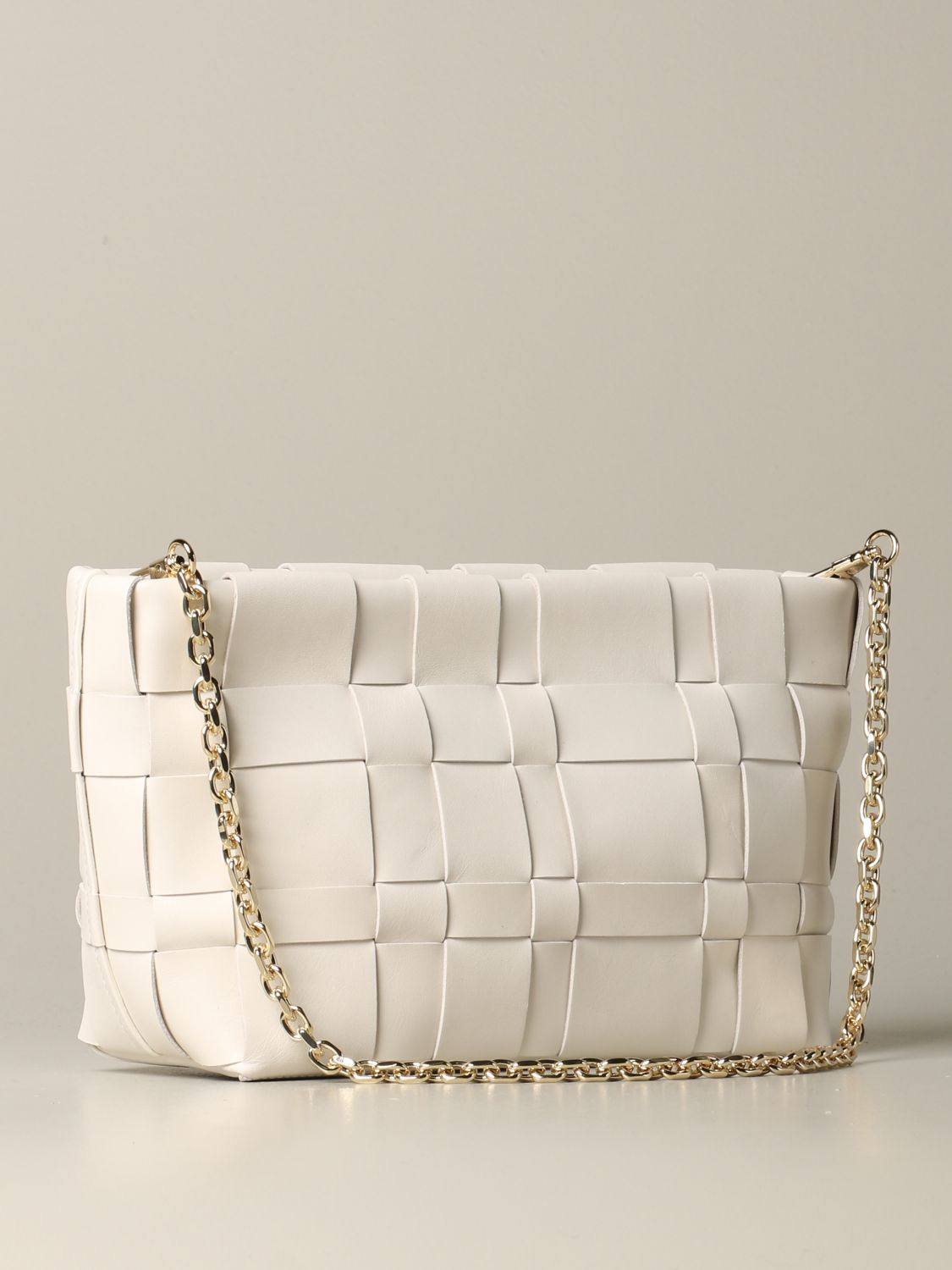Shoulder bag 3.1 Phillip Lim: Shoulder bag women 3.1 Phillip Lim white 2