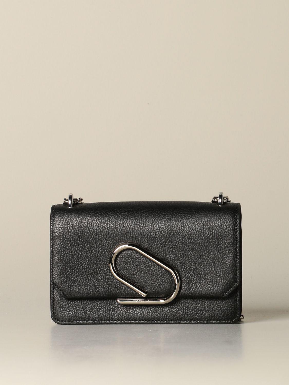 Shoulder bag 3.1 Phillip Lim: Shoulder bag women 3.1 Phillip Lim black 1
