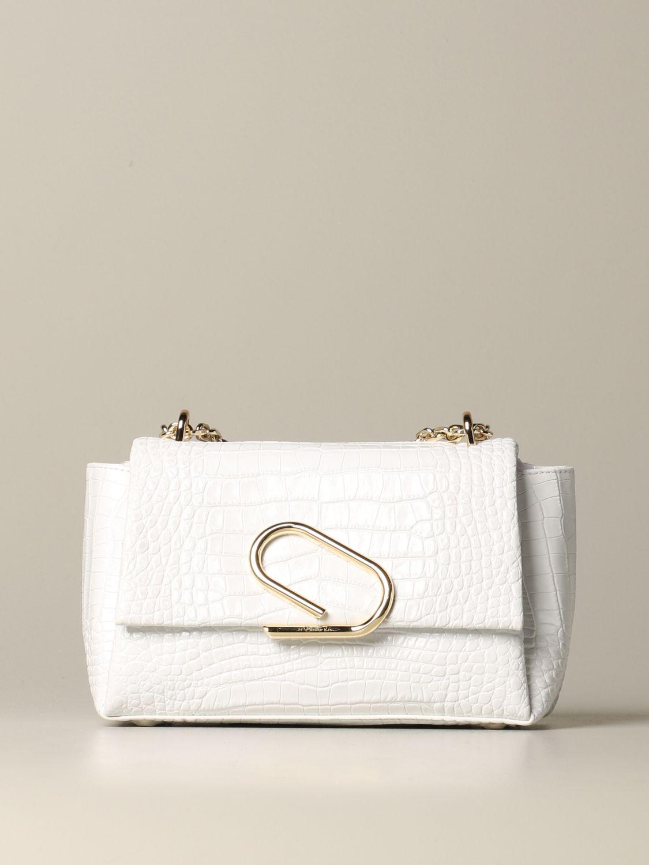 Shoulder bag 3.1 Phillip Lim: Shoulder bag women 3.1 Phillip Lim white 1