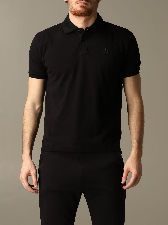 Polo shirt men Juventus Premium