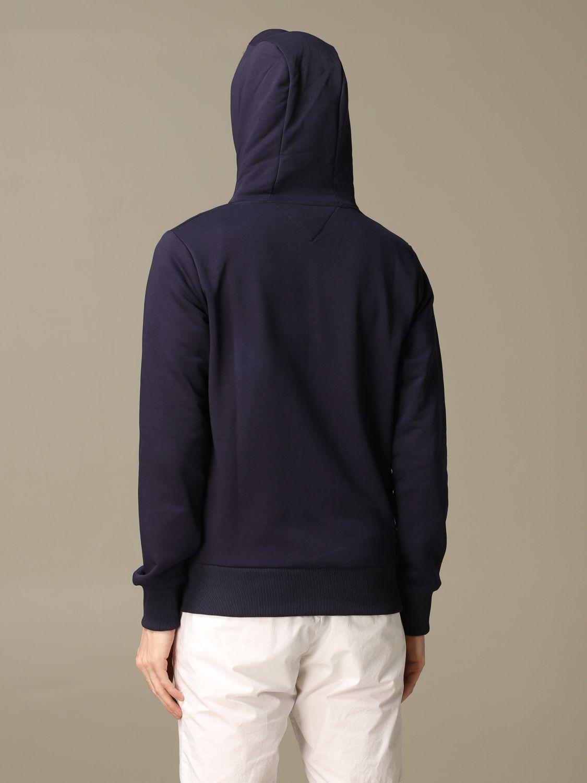 Sweatshirt Juventus Premium: Sweatshirt men Juventus Premium blue 2