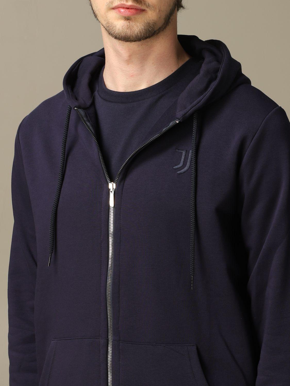 Sweatshirt Juventus Premium: Sweatshirt men Juventus Premium blue 3