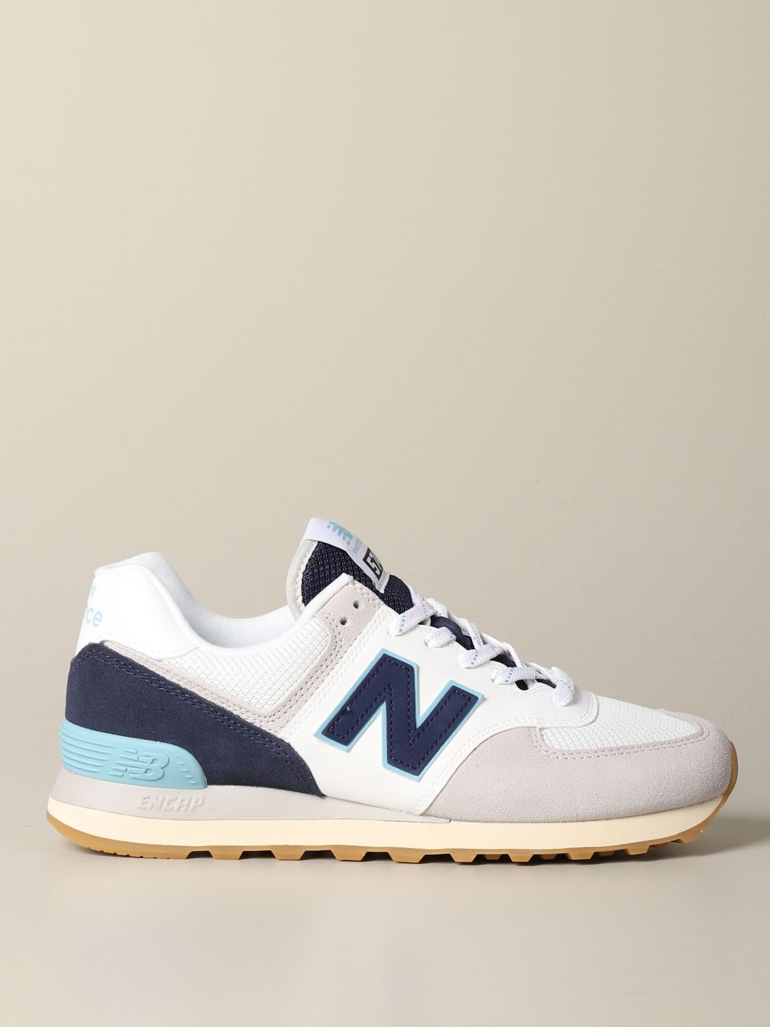 new balance baskets
