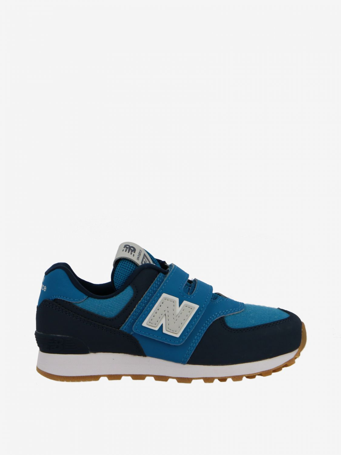 Shoes kids New Balance gnawed blue 1